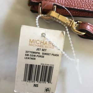 Michael Kors COIN PURSE. Brand New.